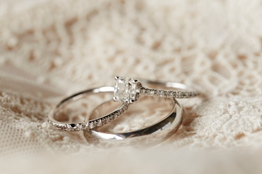 wedding rings Samui wedding celebrant