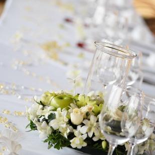 wedding at zazen