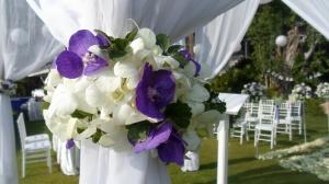 Koh Samui Wedding: wedding celebrant thailand