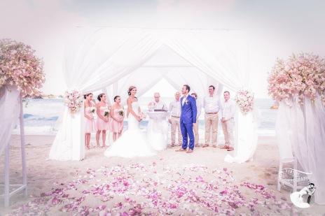 wedding celebrant thailand